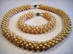 Freshwater Pearls Jewelry